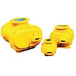 Счетчики газа ротационные G250 РГК-Ех
