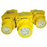 Счетчики газа ротационные G16 РГА-Ех