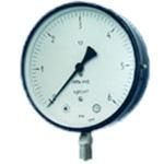 Манометры, вакуумметры, мановакуумметры МП4-УУ2. Диаметр: 160 мм