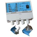 Сигнализаторы газа коммунальные СГ-1-1...СГ-1-3. Сигнализатор метана