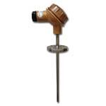Погружной термопреобразователь модель 1-3ф