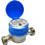 Счётчики для воды ETR-UA