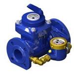Комбинированный счётчик холодной воды WPVD-UA