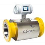 Ультразвуковые расходомеры газа Q.Sonic plus