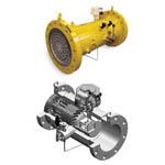 Газовый турбинный расходомер SM-RI-X