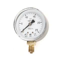 Манометры, мановакуумметры, вакуумметры, МП2-Уф, МВП2-Уф, ВП2-Уф. Диаметр: 60 мм