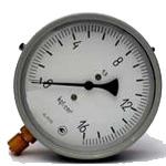 Манометры мановакуумметры, МТП-160, (МВТП-160). Диаметр: 160 мм