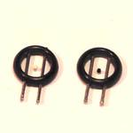 ТТЧЭ-2 УХЛ 4. Чувствительные элементы для ГТХ-1С №5В4.675.071, №5В4.675.072