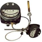 Термометры манометрические электроконтактные ТГП-160СГ, ТКП-160СГ, ТКП-160