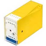 Модуль сигнально-блокировочный искробезопасный МСБИ-2-20