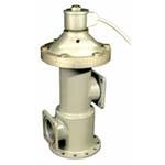 Клапан распределительный КР-50
