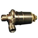 Клапан электромагнитный двухпозиционный КЭД-3