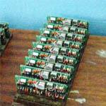 Модуль усилителя мощности мум-3