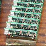 Модуль регулирующий импульсный МРИ-4