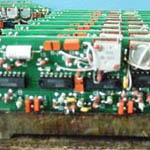 Модуль преобразований входной МПВ-2