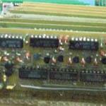 Модуль логического управления МЛУ-1