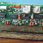 Модули кондуктивного разделения МКР-1, МКР-2 МКР-3