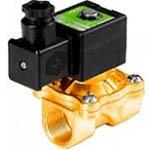 Распределительные клапана для управления пневмоприводами_ASCO