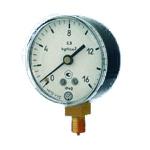 Манометры, мановакуумметры, вакуумметры, МП2-У, МВП2-У. ВП2-У. Диаметр: 60 мм