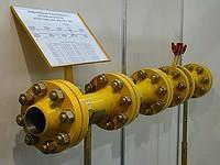 ИТСУ. Измерительный трубопровод с сужающим устройством