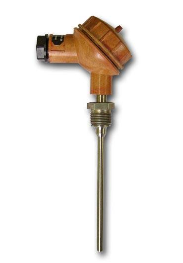 Погружной термопреобразователь модель 1-3