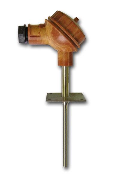 Погружной термопреобразователь модель 1-36