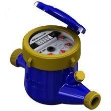 Многоструйные счётчики холодной воды MNK-UA
