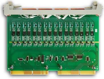 Модуль ЦДП16
