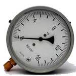 Манометры (мановакуумметры), МТП-160, (МВТП-160). Диаметр: 160 мм