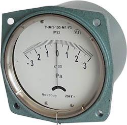 Тягонапоромер ТНМП-100-М1