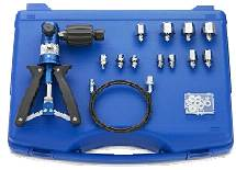 Калибратор давления (ручная помпа) пневматическое исполнение Р-40