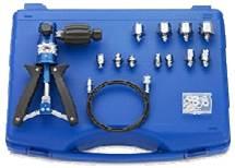 Калибратор давления (ручная помпа) пневматическое исполнение Р-60