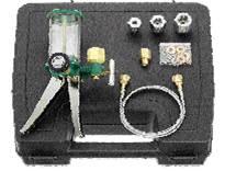 Калибратор давления (ручная помпа) пневматическое исполнение Р-700