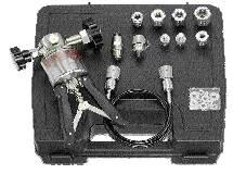 Калибратор давления (ручная помпа) пневматическое исполнение Р-1000