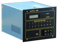 Преобразователь пневмоэлектрический АСТРА-8М