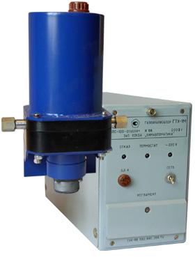 Газоанализаторы ГТХ-1М