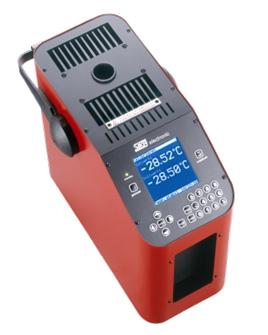 Высокоточные калибраторы Серия TP 38 000 Е,TP 38 650 Е