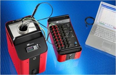 Высокоточное измерительное устройство TTScan