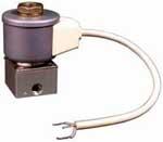 Клапан распределительный пневматический КРП-1