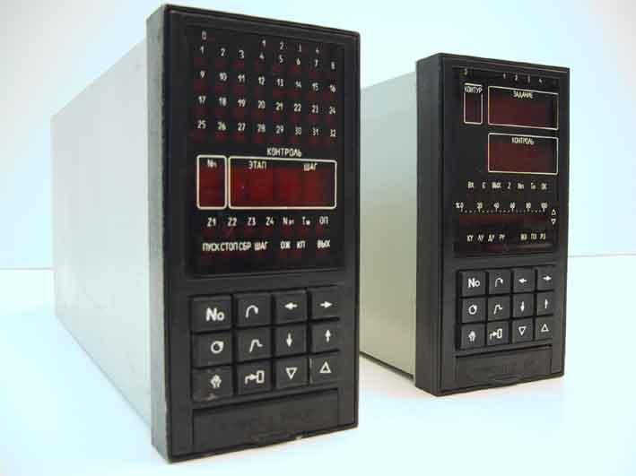 Контроллер малокан. многофунк. микропроцессорный Ремиконт Р-130 (усредненный комплект)