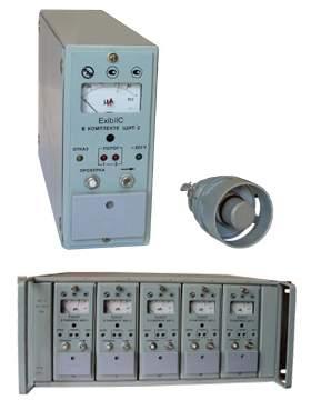 Сигнализатор ЩИТ-2, сигнализатор газа стационарный