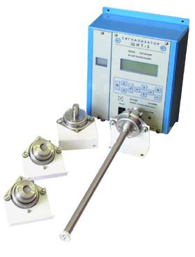 Сигнализатор ЩИТ-3, сигнализатор угарного газа