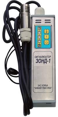 Сигнализаторы полупроводниковые ЗОНД-1-77